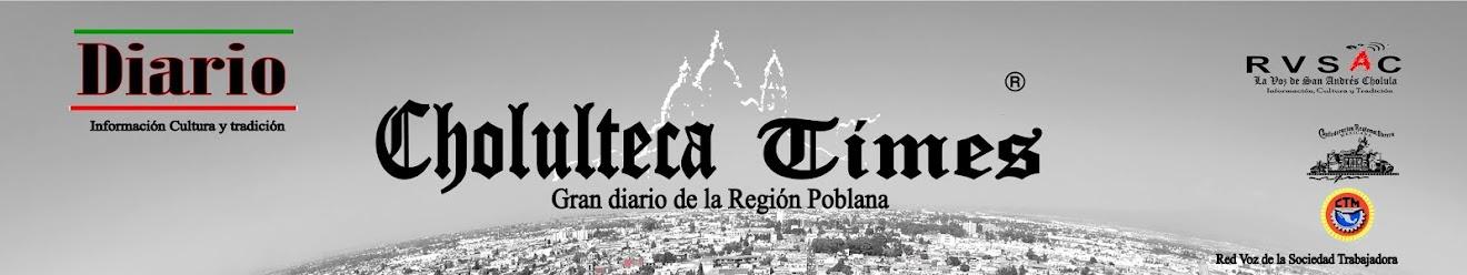 Radio Voz de San Andrés Cholula Internacional