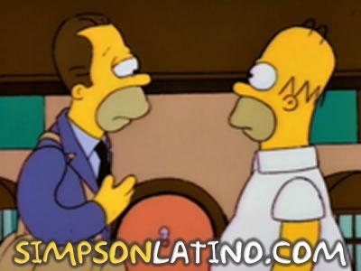 Los Simpson 3x24