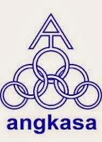 Jawatan Kerja Kosong Koperasi Kebangsaan Malaysia Berhad (ANGKASA) logo