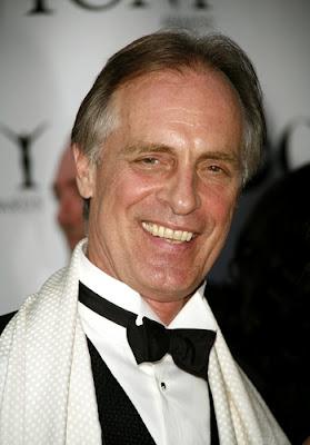 Keith Carradine actores de tv