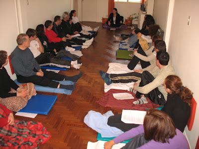 Meditacion - Chi Kung Para Todos - Mirta Carri
