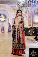 New Bridal Dress Designs 2014 By Zainab chottani
