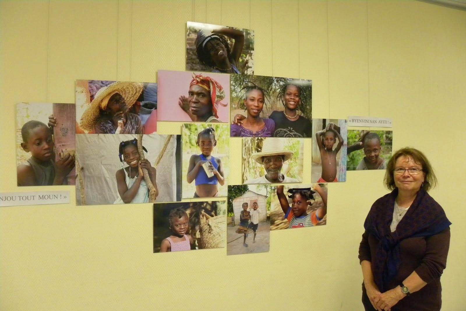 Une enfance haïtienne - Thérèse Bodet