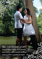 Música surpresa para o casamento