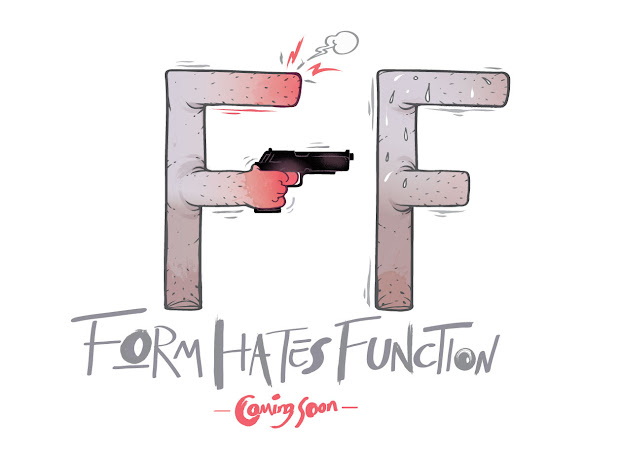 Form Hates Function
