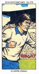 Sun Soccercards