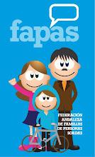 Nuevo folleto FAPAS