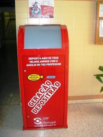 GERAÇÃO DEPOSITRÃO