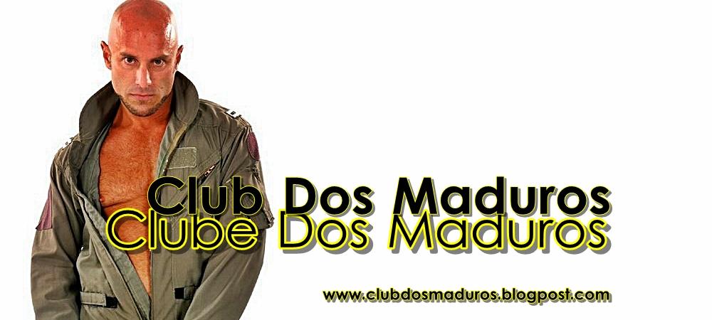 Clube dos Maduros