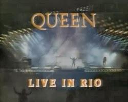 Vídeo del concierto de  Queen Live in Rio 1985 gratis en Youtube