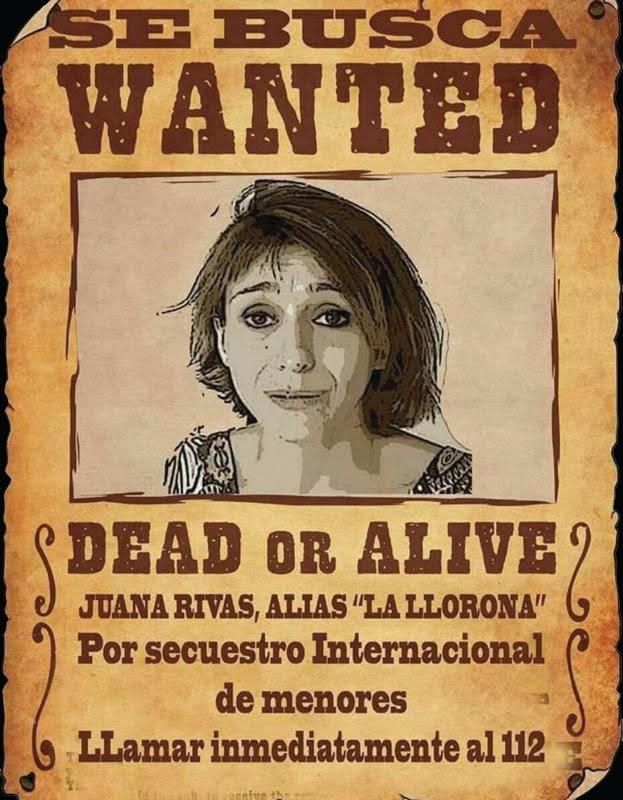 Juana Rivas y la demolición controlada de la familia fértil (VIDEO)