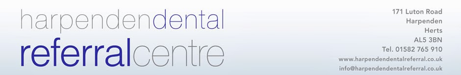 Harpenden Dental Referral