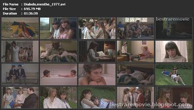 Diabolo menthe (1977) Peppermint Soda