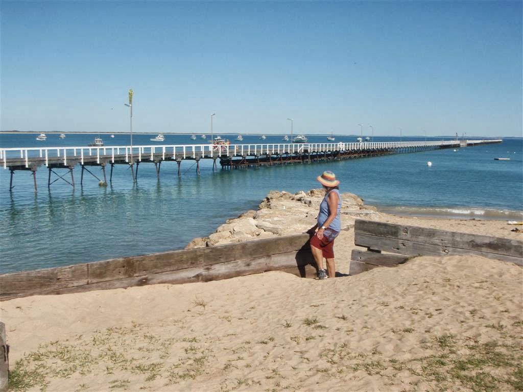 beachport dating site Places of interest beachport jetty this is the second longest jetty in south australia its original length was over 12km but these days it's a measly 772m.