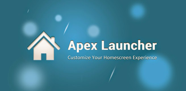 Apex Launcher Pro v2.3.1 Final + Apex Notifier v2.0.1 Apk Full [Completo]