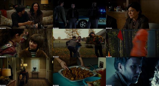 La Extraña Vida de Timothy Green DVDRip Español Latino Película 2012