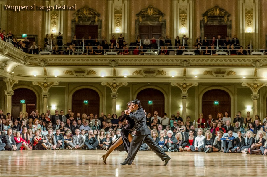Wuppertal Tango Festival
