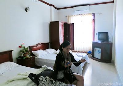 Ky Moi Hotel, Halong, Vietnam