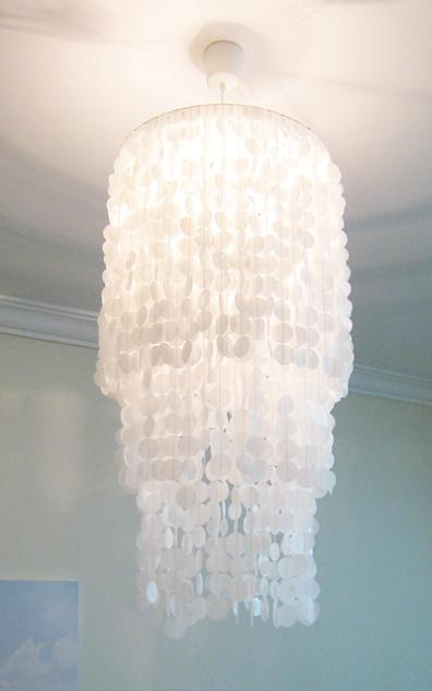Creative and Cool DIY Chandelier Designs (15) 2