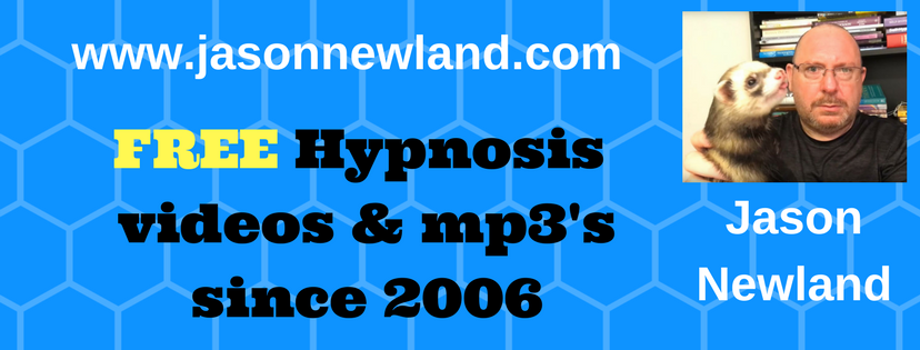 Jason Newland - Free Hypnosis Videos & mp3's