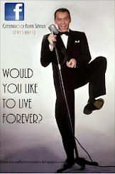 Centenario de Frank Sinatra (1915-2015)