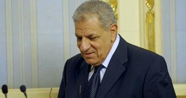 نص قرار رئيس الوزراء بمد إعلان حالة الطوارئ فى شمال سيناء 3 أشهر