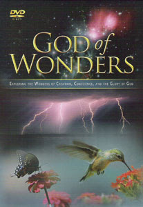God of Wonders Documentary video online