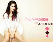 Nargis Fakri HD Wallpapers