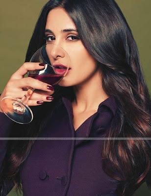 Nargis Fakhri Photoshoot 2012
