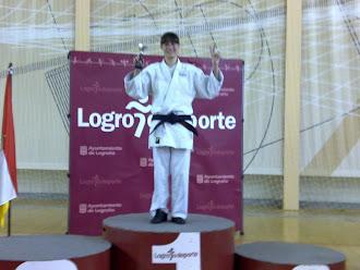 TORNEO INTERNACIONAL CIUDAD DE LOGROÑO.JUDOKITA 2011