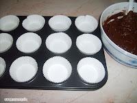 moldes muffins