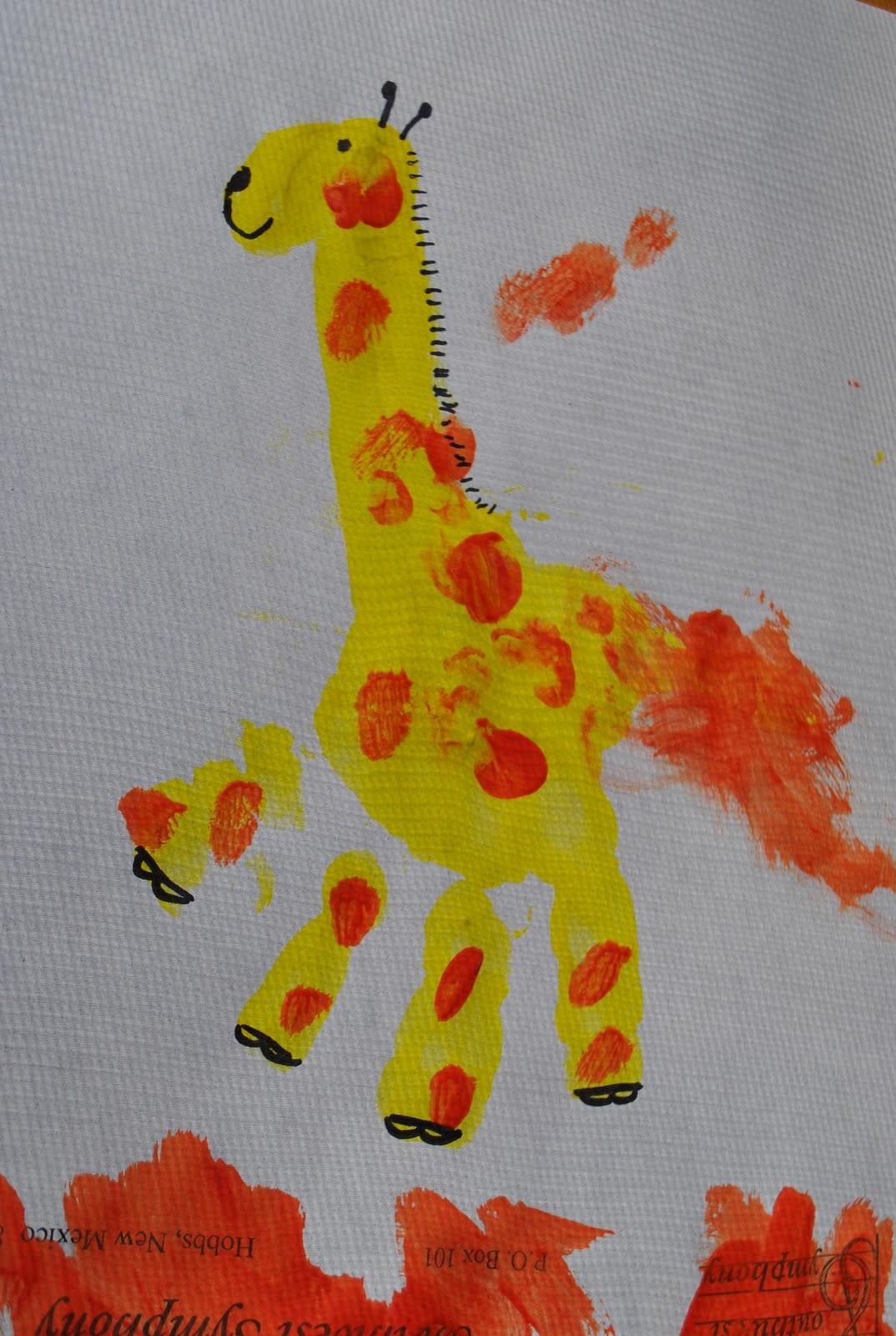 Letter G Crafts Preschool