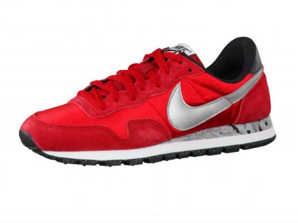 Nike Pegasus 83/30 rot