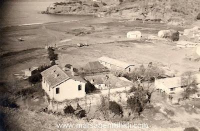 صور قديمة لمرسى بن مهيدي portsay