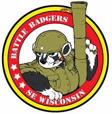 BattleBadgers