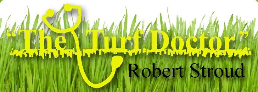 The Turf Doctor Robert Stroud