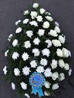 coroana flori naturale