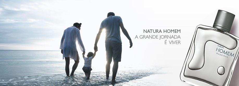 bde958d57 PDD - Perfume do Dia  Natura Homem Madeiras Resenha