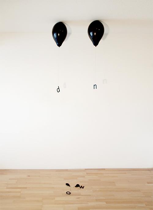 'up & down' by Anotel Knotek