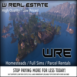 W Real Estate