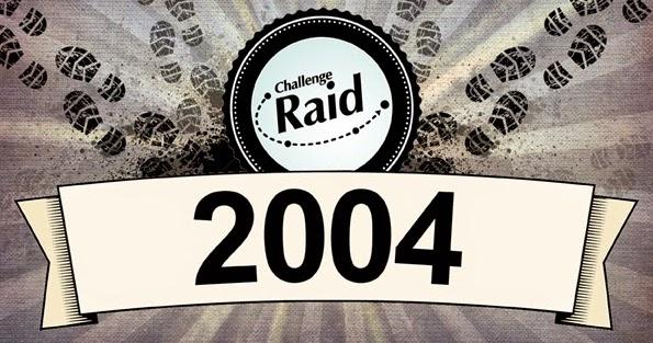 challenge raid vallee de la lys r trospective 2004 et 2003. Black Bedroom Furniture Sets. Home Design Ideas