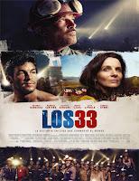 The 33 (Los 33) (2015) [Vose]