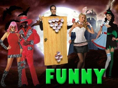 Funny-costumes  halloween costumes pics