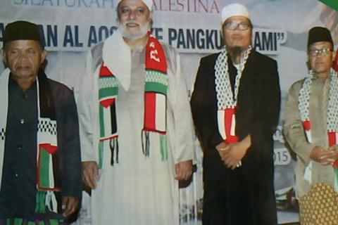 Syekh Ali Mukbil