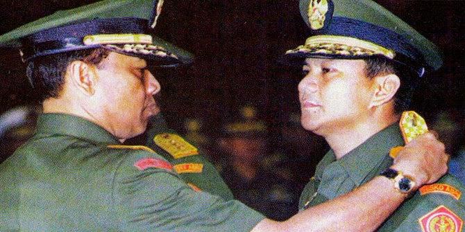 Mabes TNI Kejar Pembocor Dokumen DKP soal Prabowo
