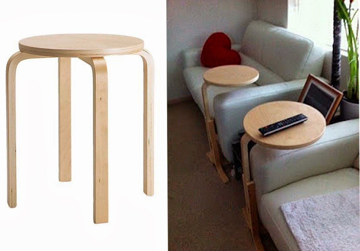 DESIGN CRAFT: I LOVE IKEA HACKS