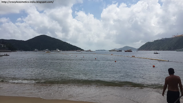 Repulse Bay Hongkong