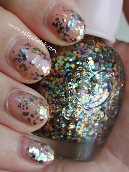 Etude House nail polish PPK007