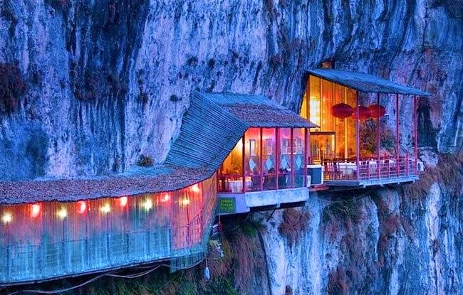 Fangfeng restaurant