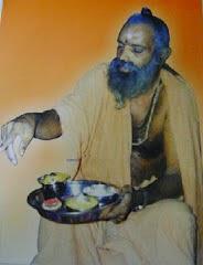 Sri Siddharaja Swamiji